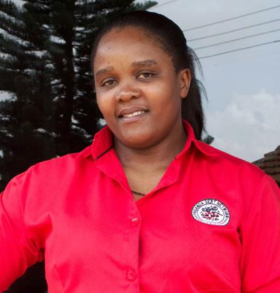 Ms. Ishimimaana Jenice