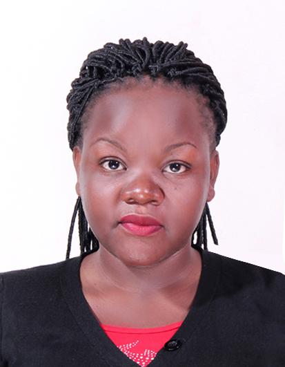 Ms. Priscilla Naisanga