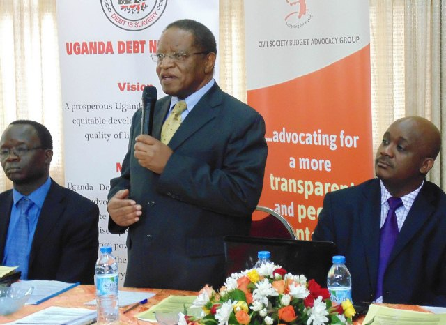 Policy Analysis & Governance - Uganda Debt Network