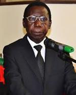 Edward Gaamuwa