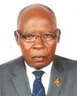 Mr. Christopher R.M Iga