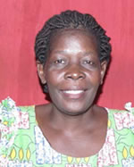 Mrs. Stella Obel Negesa