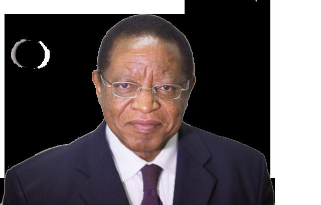 Prof. Ezra Suruma