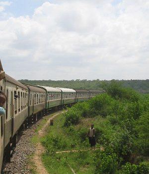 Consolidate EAC opportunities beyond Standard Gauge Railway